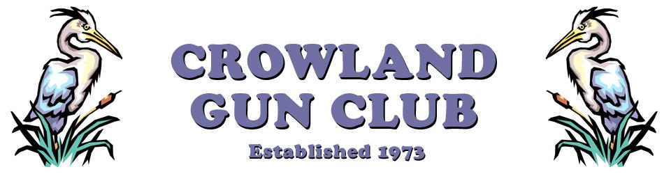 Crowland Gun Club